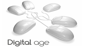 Pam Underdown Digital Age Article Cover