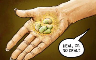 3 'Magic Beans' To Avoid