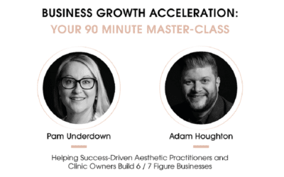 Business Growth Acceleration: Your 90-Minute Masterclass