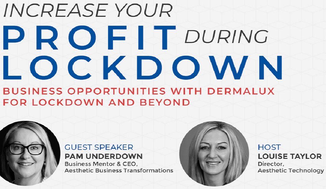 Q&A with Dermalux   Essential Profit-Boosting Strategies