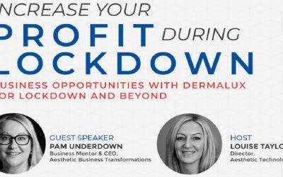 Q&A with Dermalux | Essential Profit-Boosting Strategies