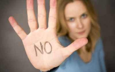 4 Situations That Demand A 'No'